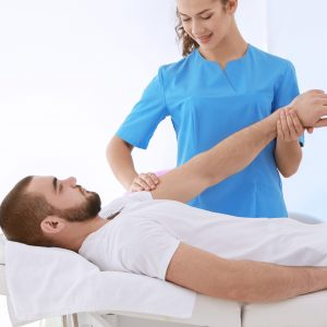 Kinesiology Training