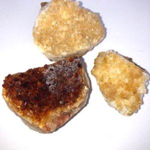 Druze Crystals